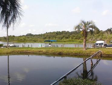 Nelsons Outdoor Resort