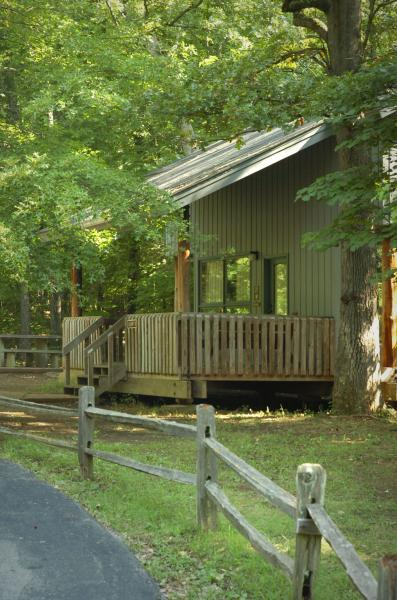 Cabins for Cedars of lebanon cabins