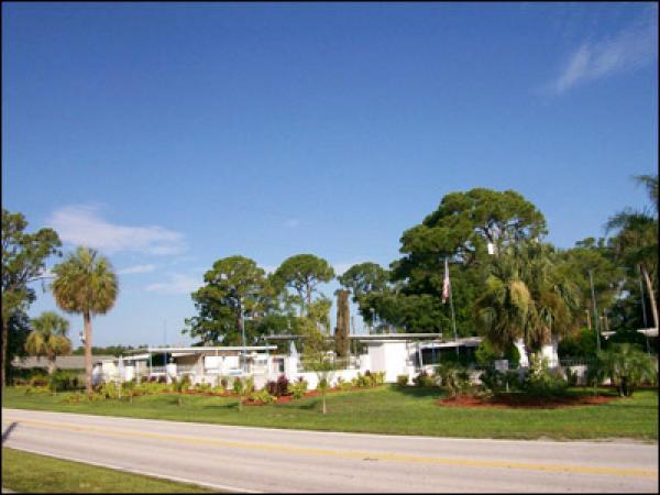Hammock Estates Sebring Fl Cabins 808 Golfside Lane