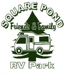 Square Pond Friends and Family RV Park