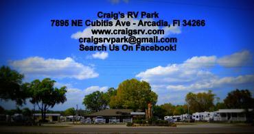Craigs RV Park