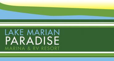 Lake Marian Paradise