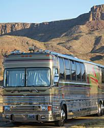 Maverick Ranch RV Park at Lajitas Resort
