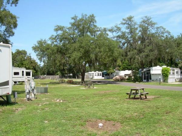 What Makes For a Great RV Park