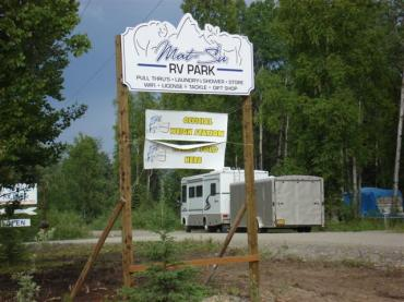 Mat-Su RV Park