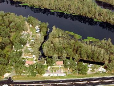 Riverside Lodge RV Resort