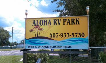Aloha RV Park