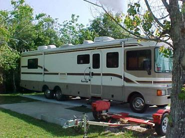 Southern Oaks Mobile Home and RV Community