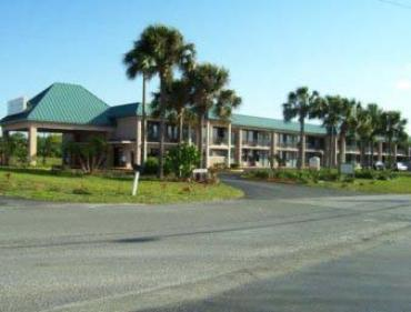 Days Inn and Suites Davenport