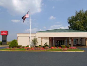 Ramada Hotel and Conference Center Cortland