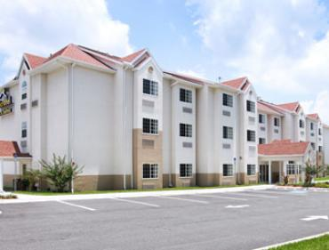 Microtel Inn and Suites Brooksville